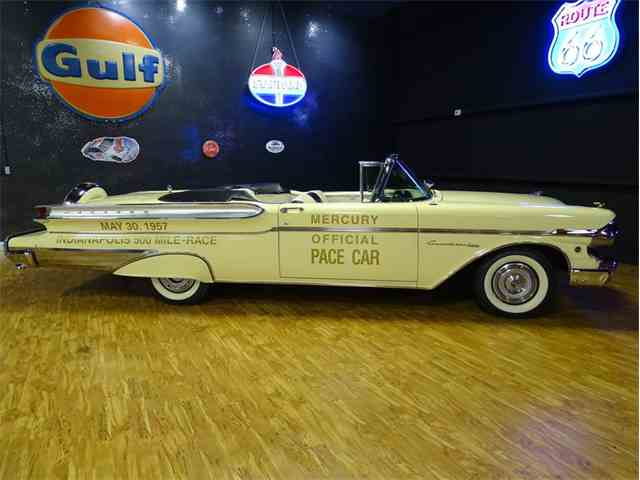 Picture of '57 Turnpike Cruiser Pace Car - MQ1S
