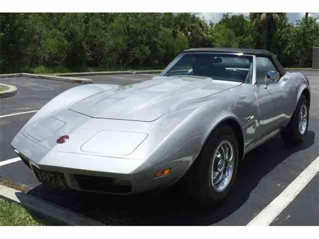 Picture of '74 Corvette - MRE5