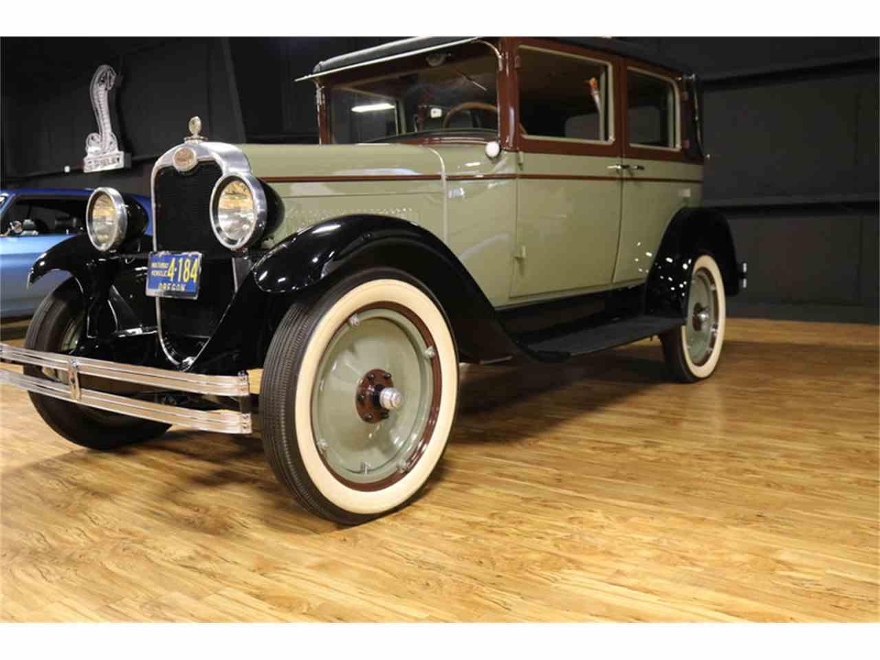 Classic Car Show Greensboro Nc