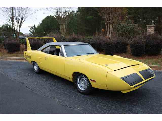 Picture of '70 Superbird - MQ1W