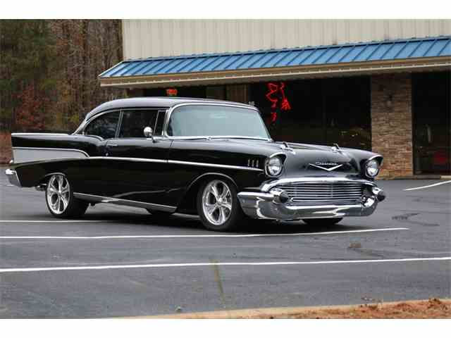 Picture of '57 Bel Air - MQ25