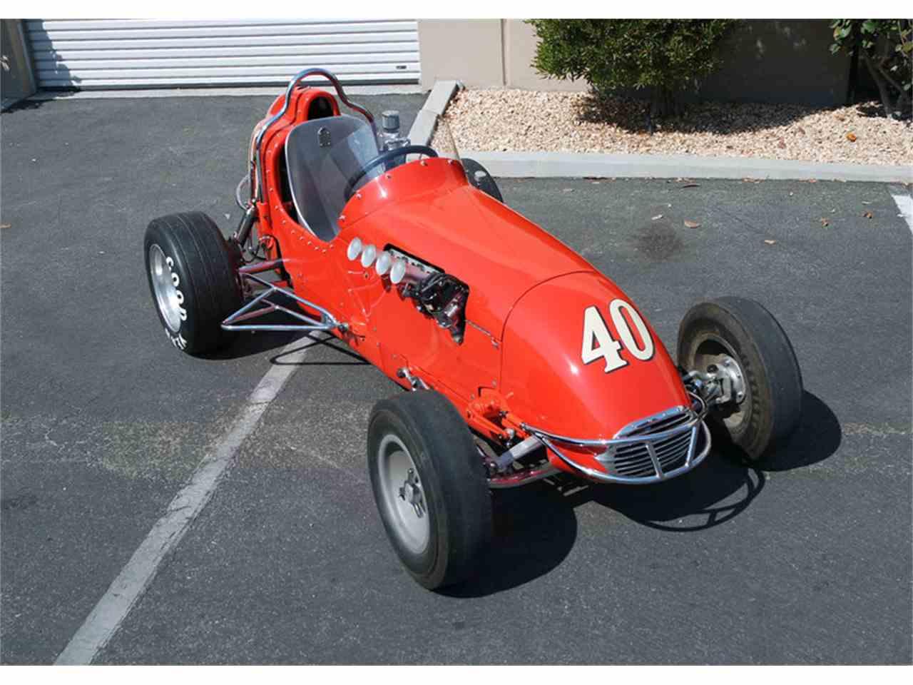 1972 Quarter Midget Dirt Track Car for Sale   ClassicCars.com   CC ...