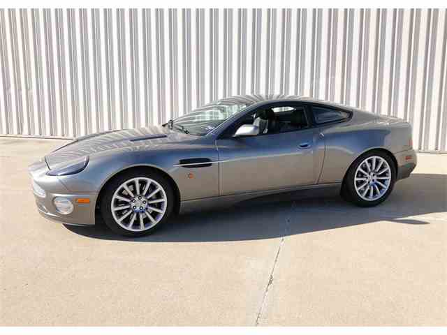 Picture of '01 DB7 Vantage Volante - MRJ8