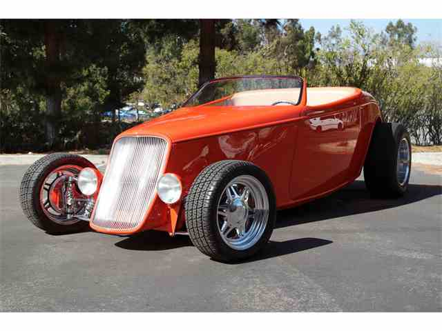 Picture of '33 Street Rod - MRJC