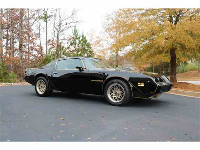 Picture of '79 Firebird Trans Am - MQ2H