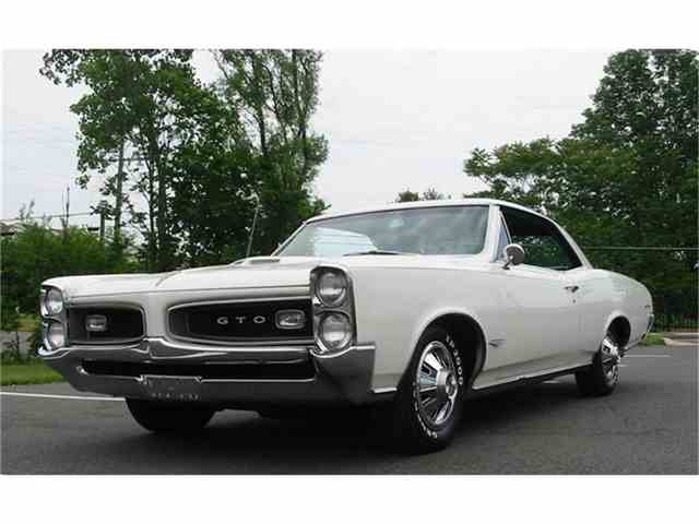 Picture of '66 GTO - MRM2