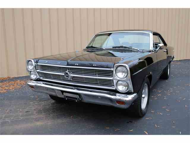 Picture of '66 Fairlane 500 - MQ2M
