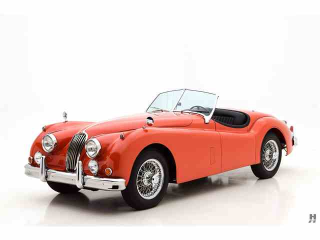 Picture of '55 XK140 - MRMG