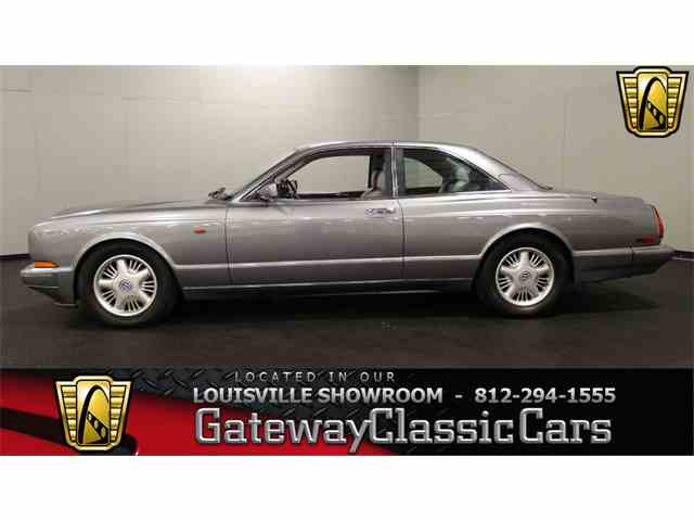 Picture of '95 Continental - MRMR
