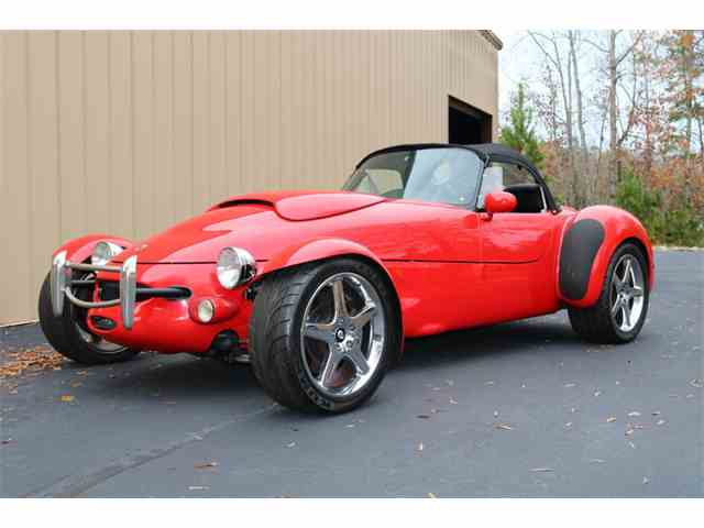 Picture of '98 AIV Roadster - MQ2P