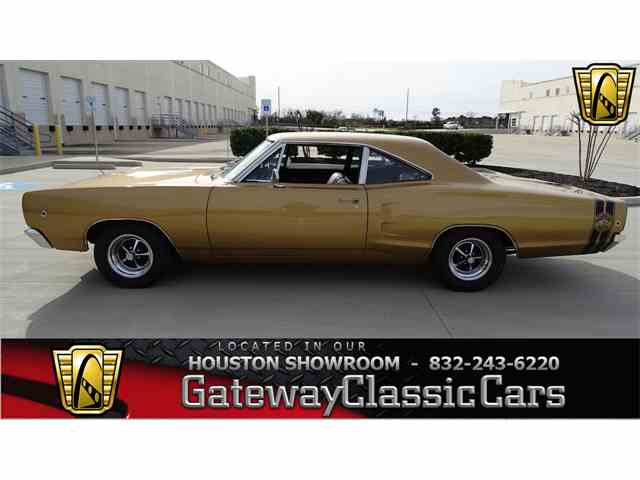 Picture of '68 Super Bee - MRMY