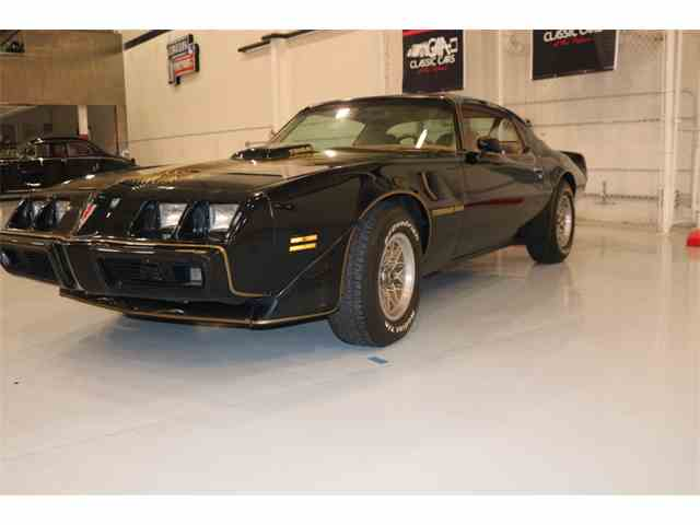 Picture of '79 Firebird Trans Am - MQ2Q