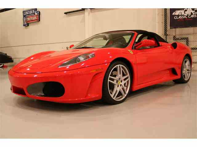 Picture of '06 F430 Spider - MQ2S