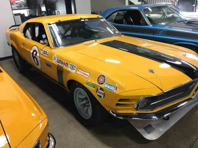Picture of '69 Mustang - MRO4