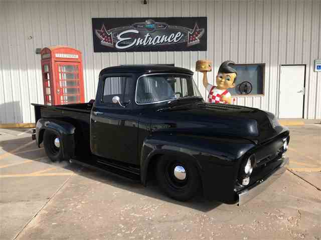 Picture of '56 F100 - MROO