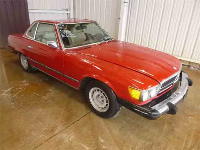 Picture of '75 450SL - MROU
