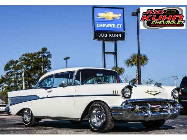 Picture of '57 Bel Air - MRP2