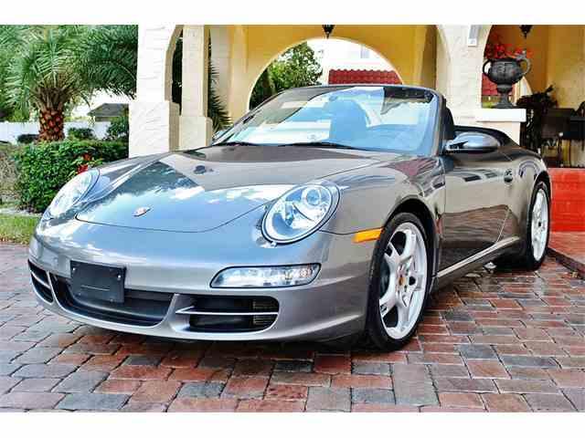 Picture of 2008 Porsche 911 Carrera - $42,000.00 - MRP3