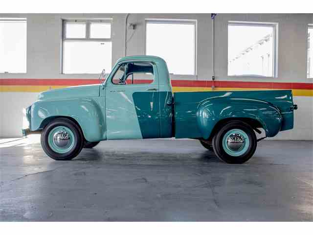 Picture of '56 Pickup - MQ2X