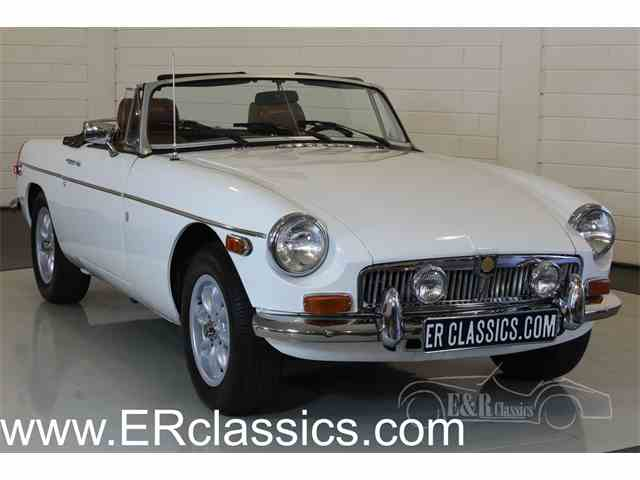Picture of '74 MGB - $27,250.00 - MRP6