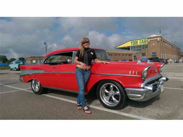 Picture of '57 Bel Air - MRP7