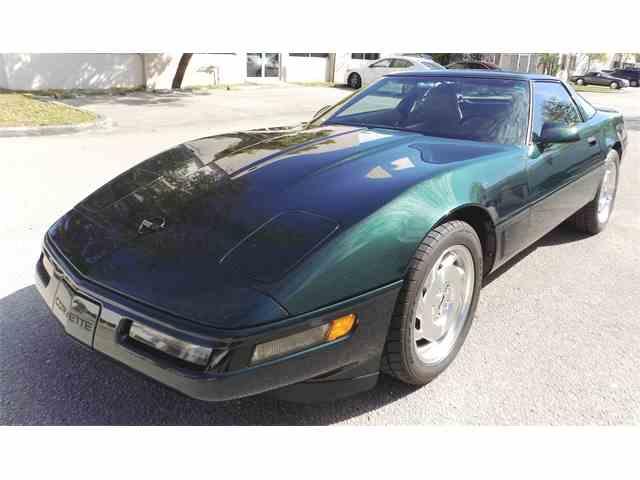 Picture of '95 Corvette - MRPN