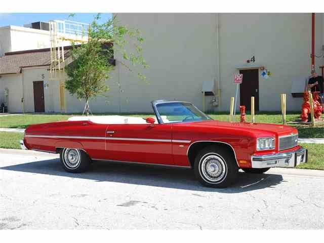 Picture of '75 Caprice - MQ2Z