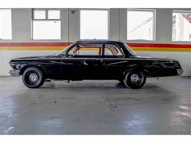 Picture of '62 Bel Air - MQ31