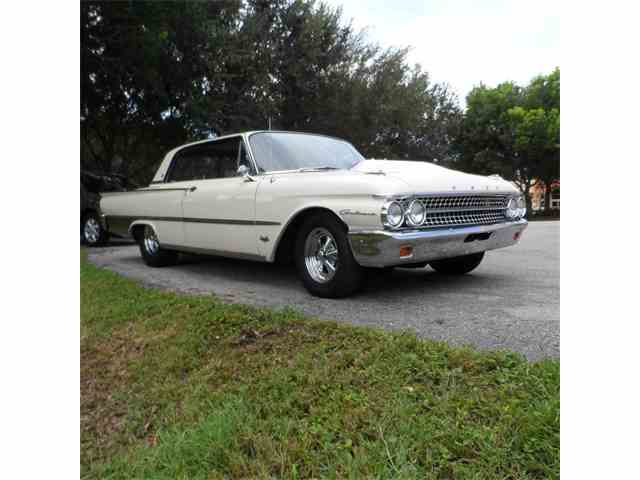 Picture of '61 Galaxie - MRQA