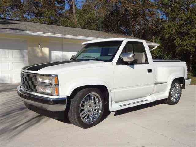 Picture of '91 C/K 1500 - MRQC