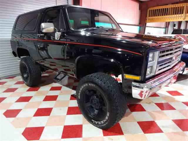 Picture of '86 Pickup - MRQQ