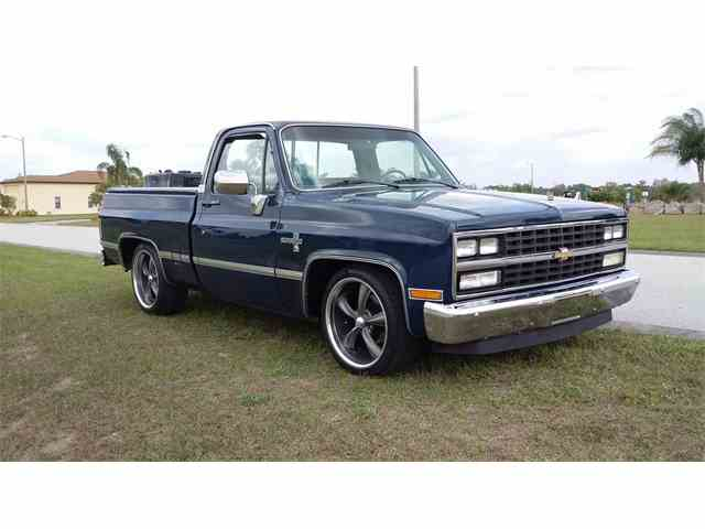 Picture of '86 C10 - MQ34