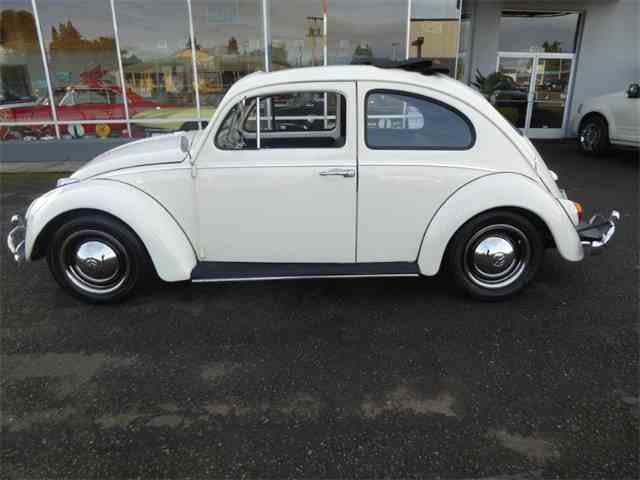 Picture of '61 Beetle - MRR9