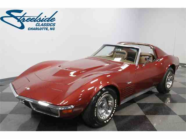 Picture of '70 Corvette LS5 454 Stingray - MRS6
