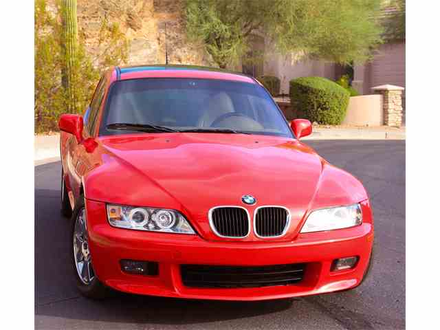 Picture of '99 Z3 - MQ38