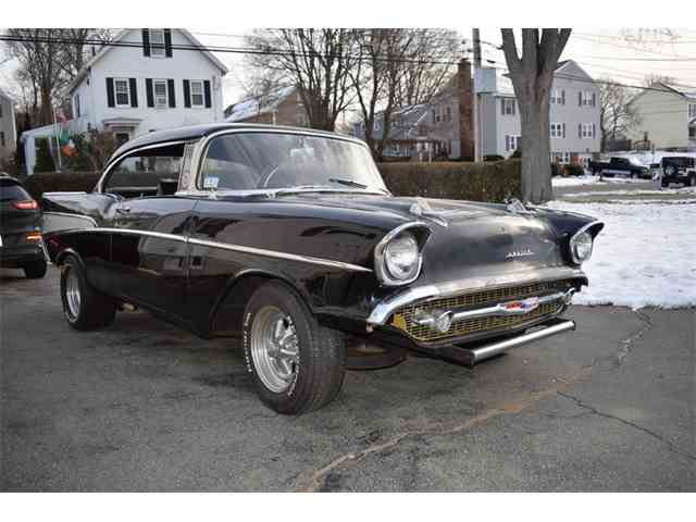 Picture of '57 Bel Air - MRS9