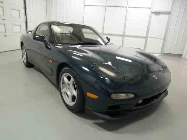 Picture of 1992 Mazda RX-7 - MRSG