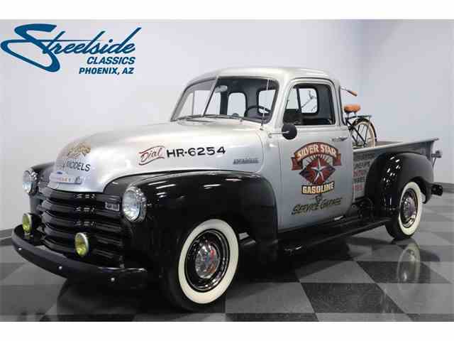 Picture of Classic '52 Chevrolet 3100 - MRSI