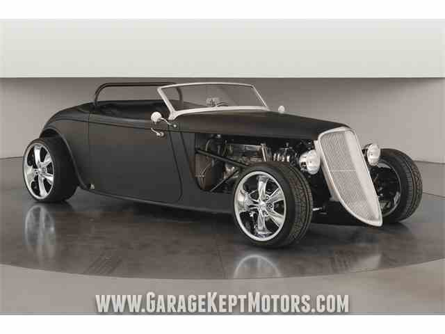 Picture of '33 Roadster - MRSV