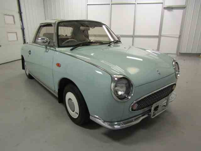 Picture of '91 Figaro - MRSX