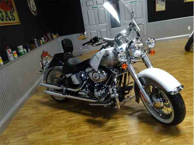 Picture of '08 Softail - MRT1