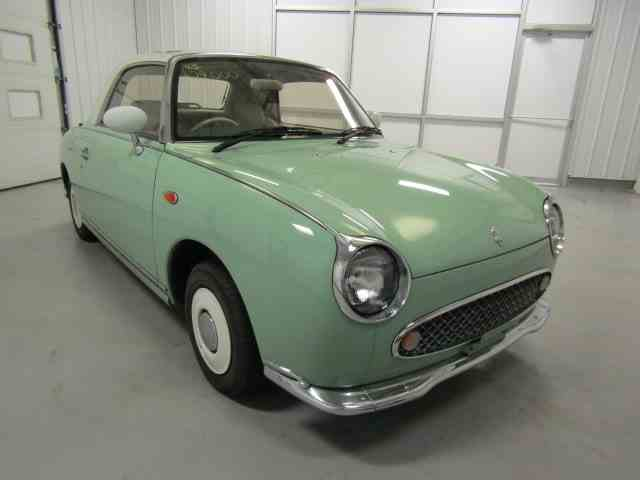 Picture of '92 Figaro - MRTD