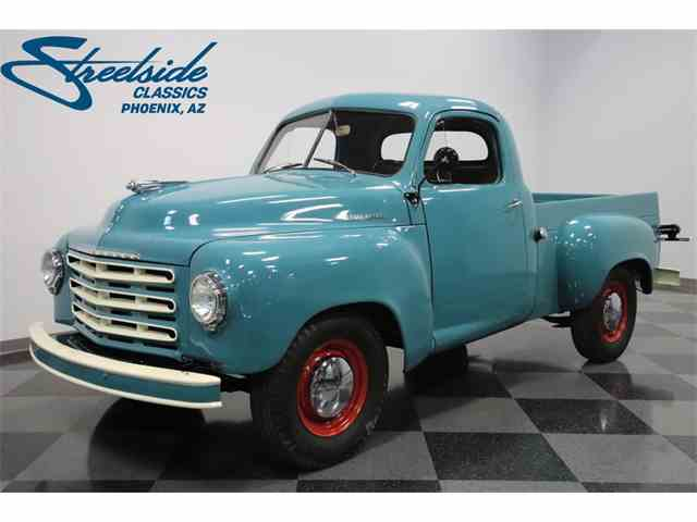 Picture of '53 Pickup - MRTQ