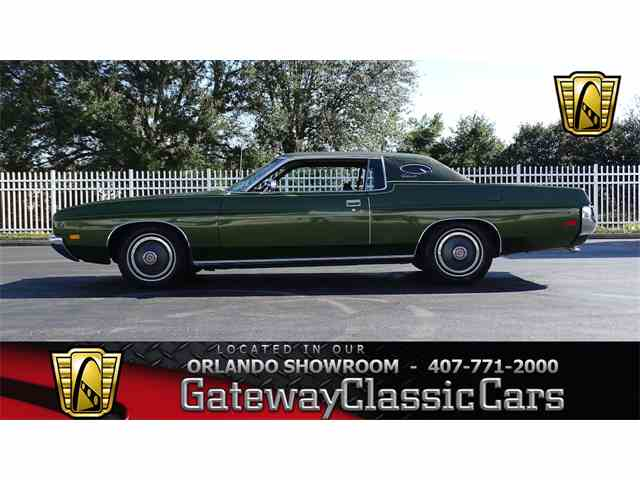Picture of '72 Galaxie - MRTT