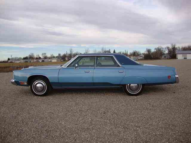 Picture of '75 Imperial - MQ3H