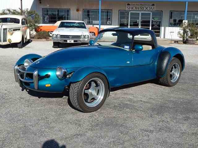 Picture of '92 Roadster - MRUW