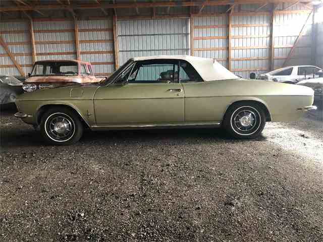 Picture of '68 Corvair - MQ3I