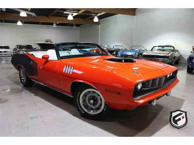 Picture of '71 Cuda - MRV1