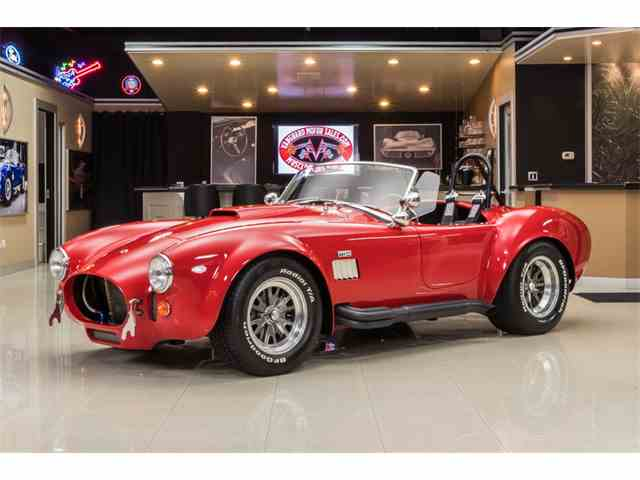 Picture of '65 Cobra - MRV3