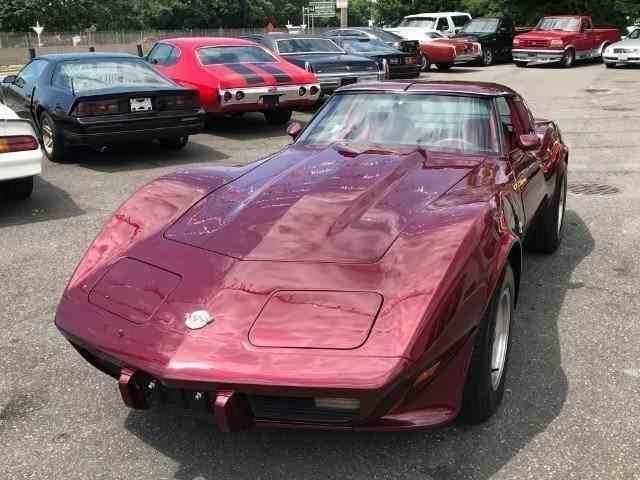 Picture of '78 Corvette - MRV5
